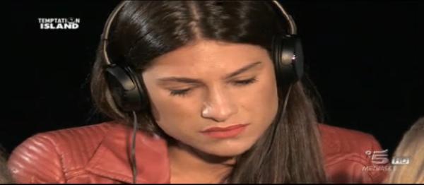 Seconda puntata, Ludovica Valli