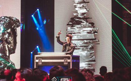 Top DJ 2016: il vincitore è Dj Berry
