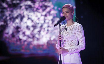 Elodie a Sanremo 2017 con Tutta colpa mia: testo della canzone