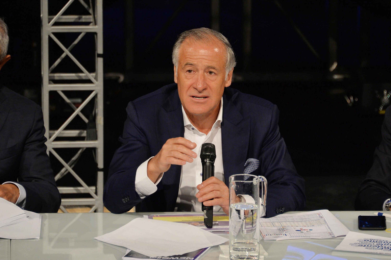 Antonio Marano, RAI pubblicità
