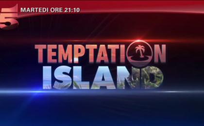 Temptation Island, terza puntata 15 luglio 2016 in diretta