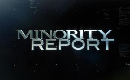 Minority Report, la serie TV su Fox Italia dal 13 luglio 2016