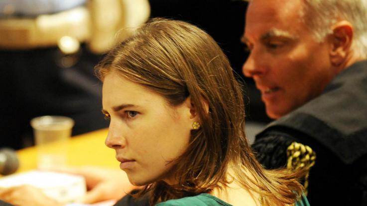 Amanda Knox, il documentario Netflix sul delitto di Perugia