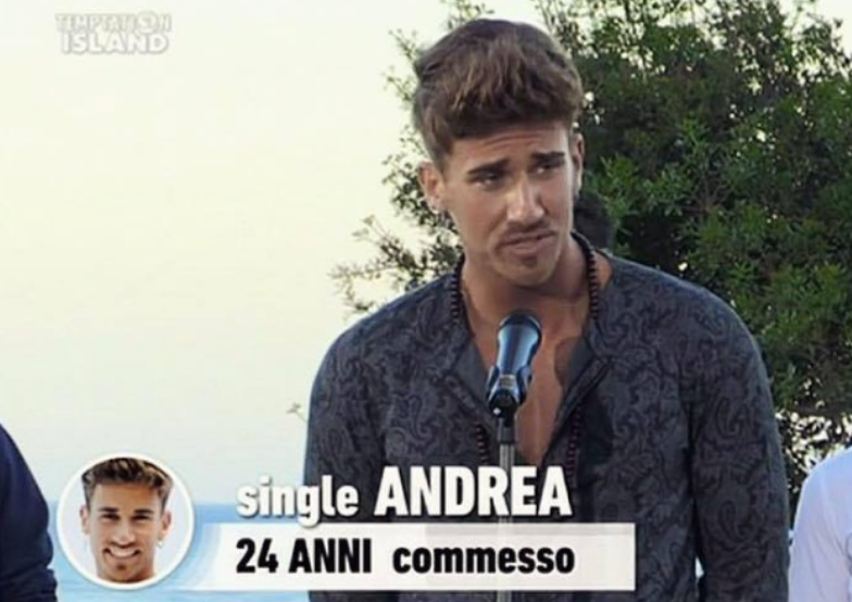 Andrea Franchini