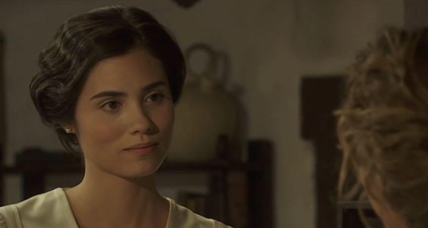 Che fine ha fatto Maria de Il Segreto?