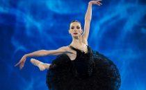 Anbeta Toromani ballerina