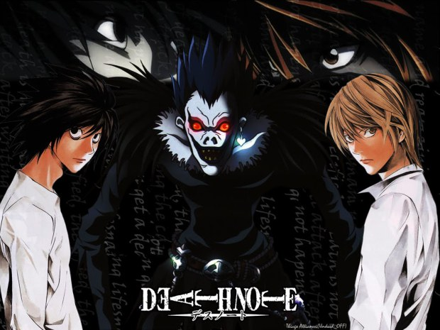death note serie tv