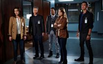 Criminal Minds Beyond Borders, cast