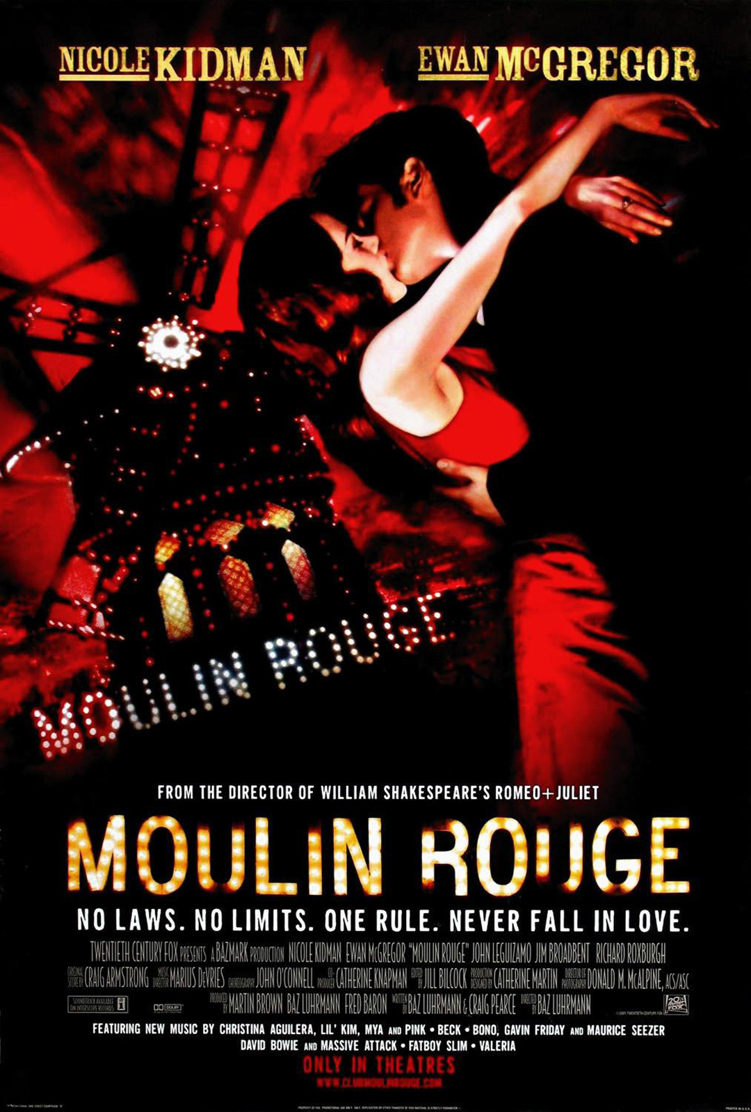 mouling rouge