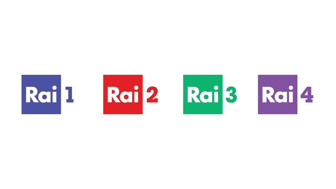 RAI TV diventa RAI PLAY, nuovi loghi e cambio grafica
