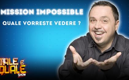 Tale e Quale Show 6, Gabriele Cirilli ci sarà: tornano le super-imitazioni del comico