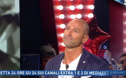 GF VIP: Stefano Bettarini confessa di aver tradito Simona Ventura
