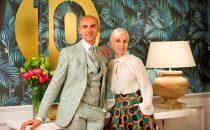 Ma come ti vesti?! su Real Time: 10 stagioni con Enzo e Carla