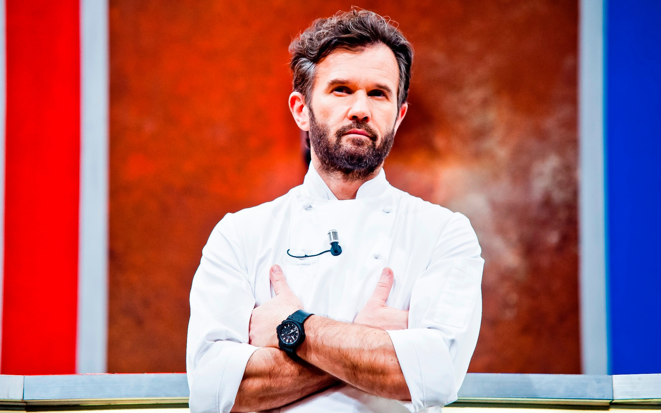 Hell's Kitchen  cracco