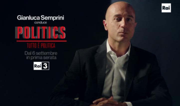 'Politics di Semprini è un flop, deve chiudere', la protesta di Codacons