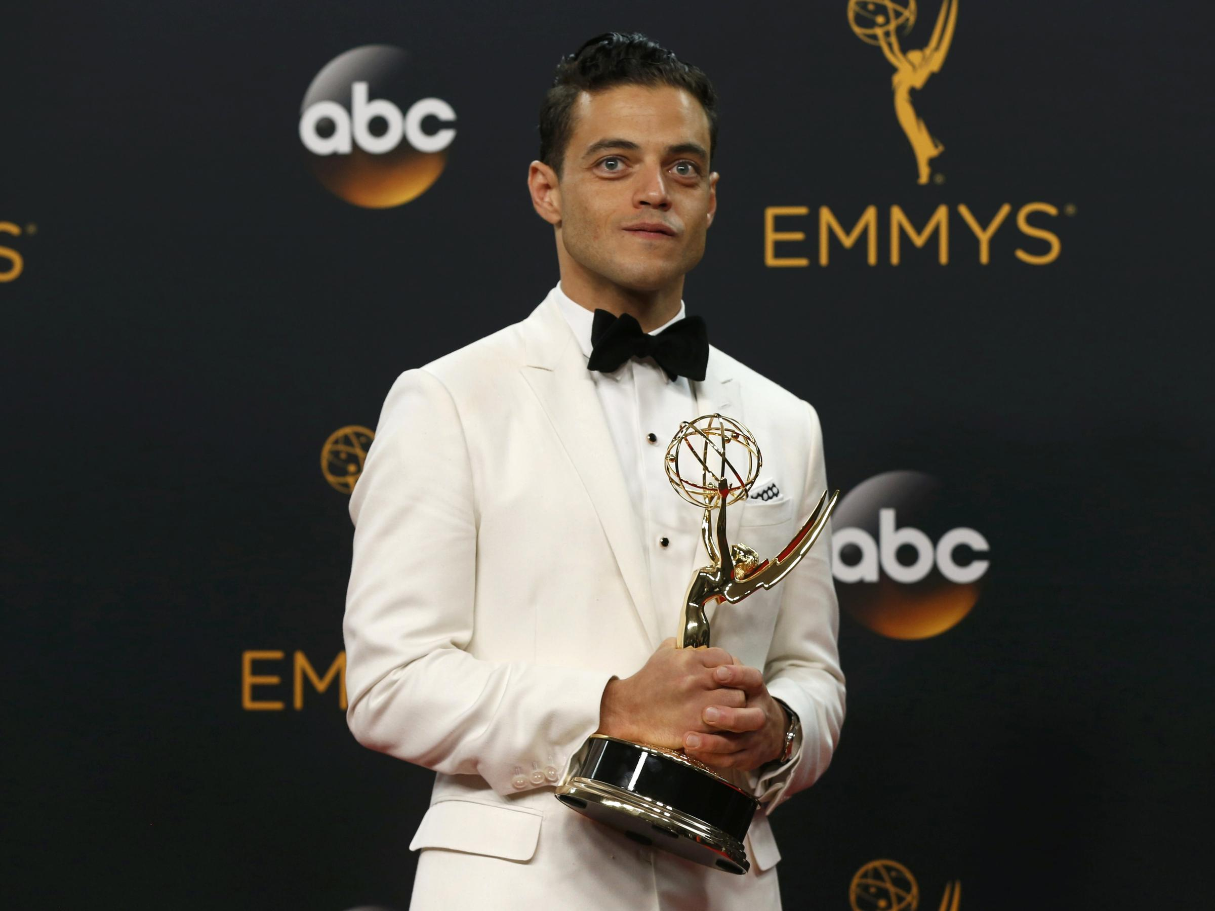A Los Angeles in scena gli Emmy Awards