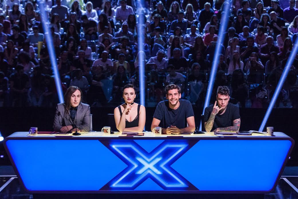 X Factor 2016: la nuova edizione su Sky Uno dal 15 settembre