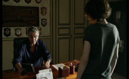 La Catturandi,  clip esclusiva della prima puntata in onda il 12 settembre su Rai 1