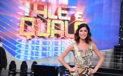 """Tale e Quale Show, Bianca Atzei a Televisionando: """"Vorrei essere Loredana Berté per un giorno"""" [INTERVISTA]"""