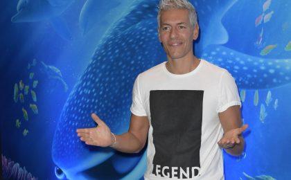 Giovanni Vernia a Televisionando: 'Gianluca Vacchi? Spero non se la sia presa. Enjoy!' [INTERVISTA]