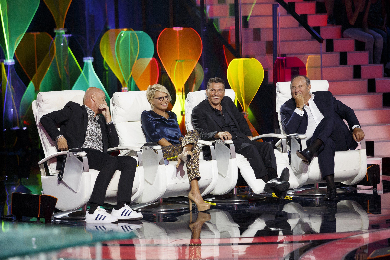 Tu Sì Que Vales 2016, prima puntata 24 settembre su canale 5 [LIVE]