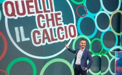 """Nicola Savino: """"Quelli Che Il Calcio è un viaggio, godetevelo!"""" [INTERVISTA]"""