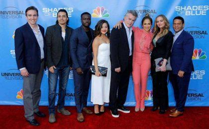 Shades of Blue, una vera sparatoria sul set della 2 stagione