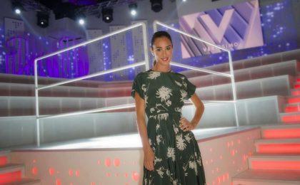 Verissimo, ospiti e anticipazioni puntata 18 marzo 2017: Giorgio Manetti e Paola Ferrari