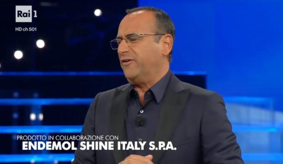 Tale e quale show 2016 quinta puntata 14 ottobre: sfida tra Bianca Atzei e Lorenza Mario Diretta Live