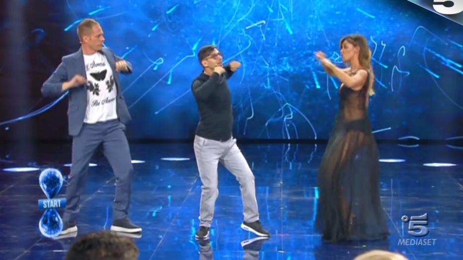 24 Tu sì que vales, Belén e Rugiati si scatenano coi balli di Antonio Peluso