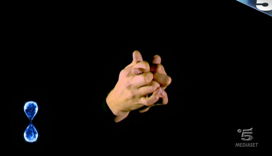 34 Tu sì que vales, Jacopo Tealdi fa ''Piccolino'' con le mani