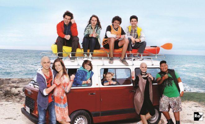Braccialetti Rossi 3, il cast tra conferme e new entry
