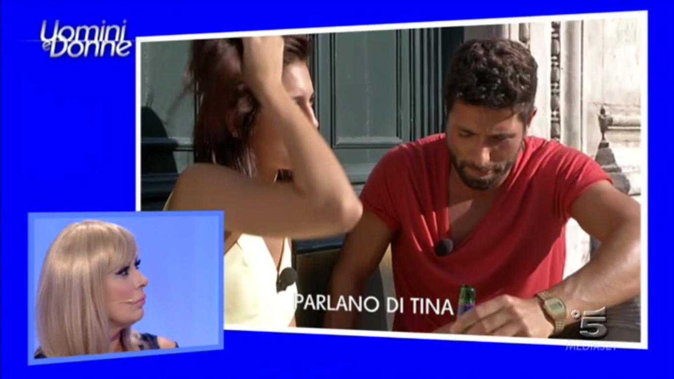 Claudio e Valentina