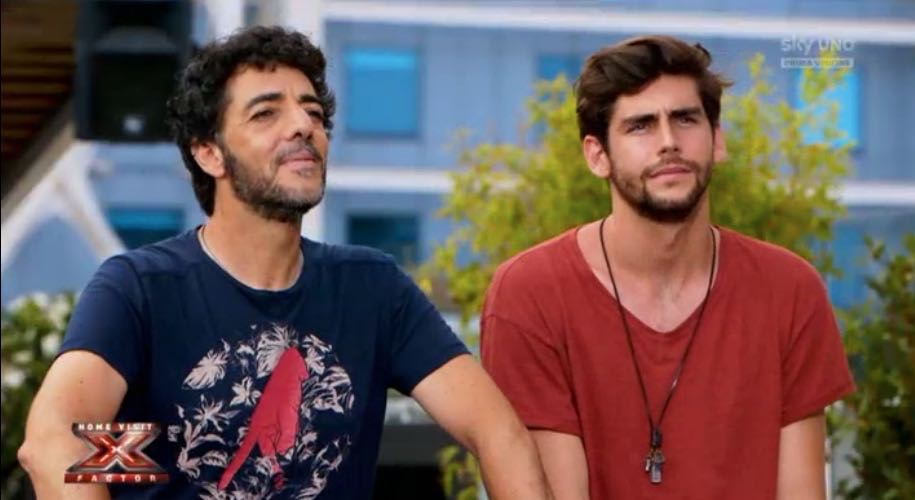 Max Gazzè e Alvaro Soler