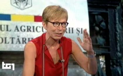 Milena Gabanelli lascia Report, al suo posto Sigfrido Ranucci
