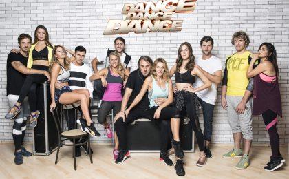 Dance Dance Dance, su Fox Life la prima puntata il 21 dicembre 2016: il cast e la giuria