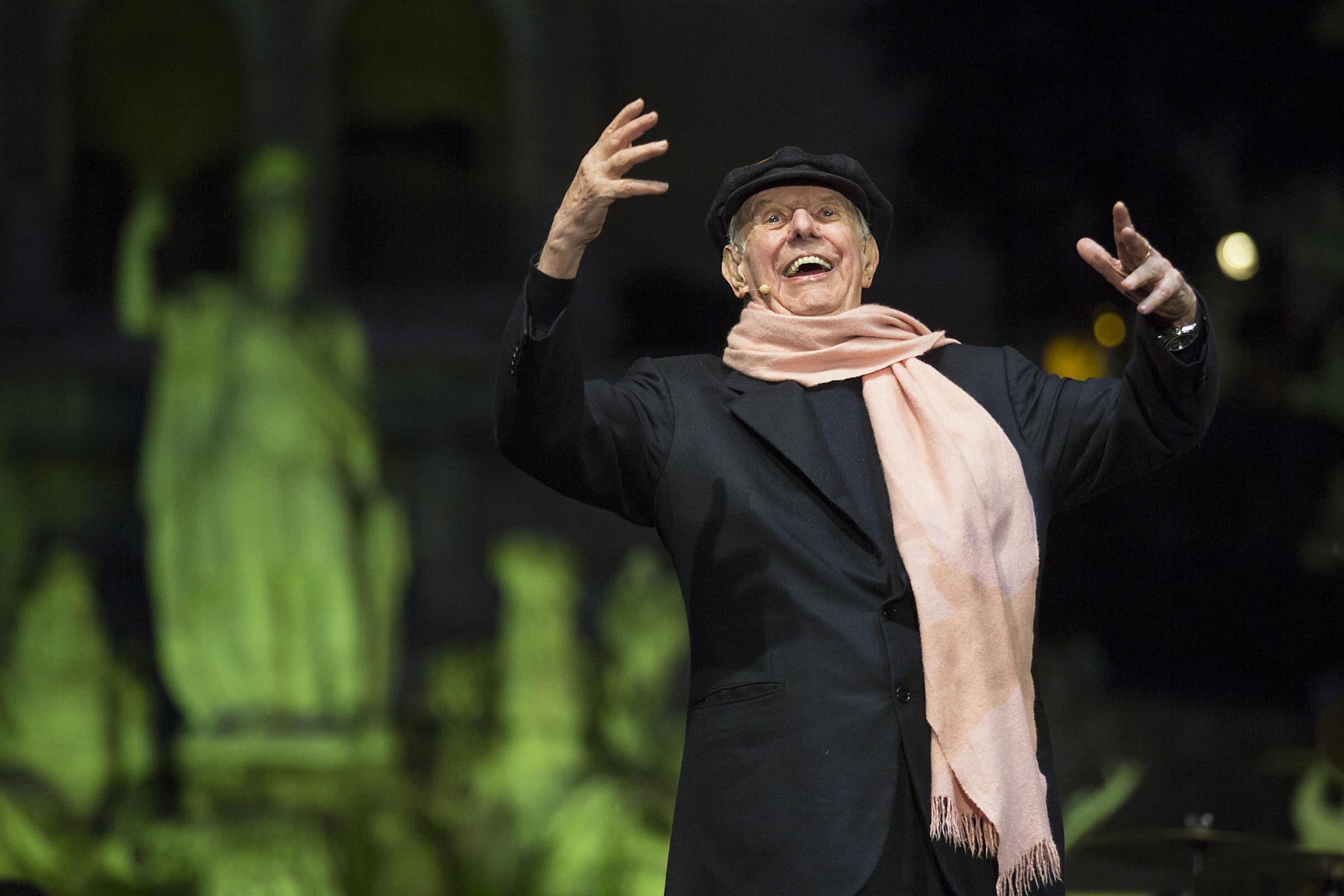 Dario Fo, i funerali a Milano sabato 15 ottobre 2016