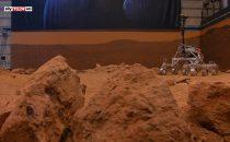 Exomars: su Sky TG24 Italy Goes to Mars, lo speciale dedicato alla missione su Marte