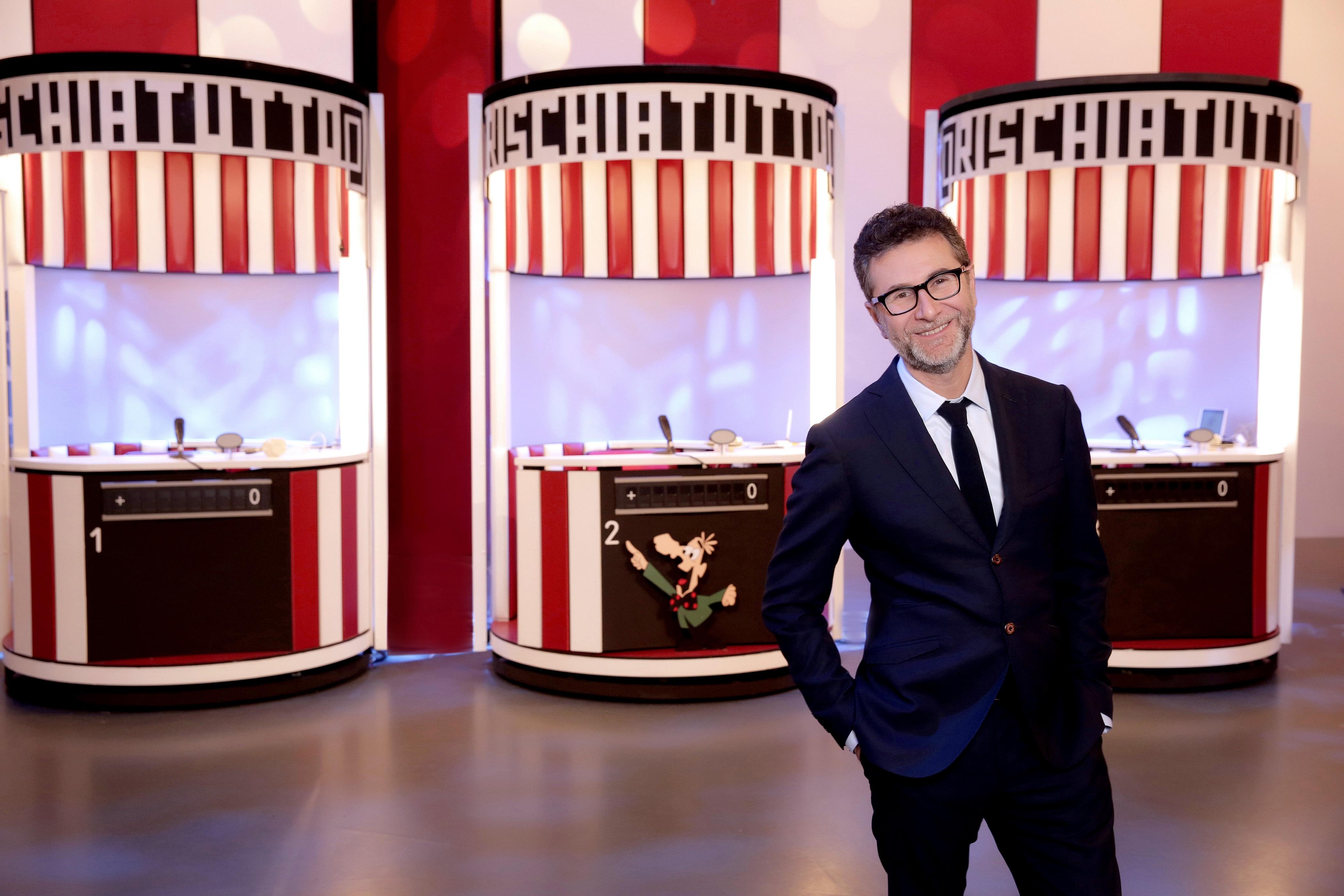 Stasera in TV, guida TV ai programmi TV di oggi giovedì 15 dicembre 2016