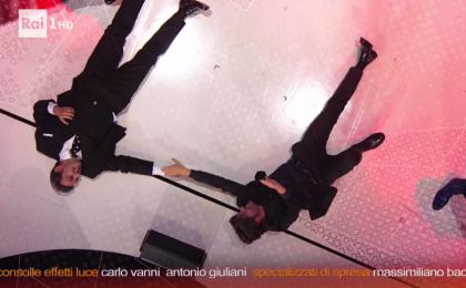 Dieci Cose, il 29 ottobre 2016 ospiti Gianna Nannini e Gigi Proietti