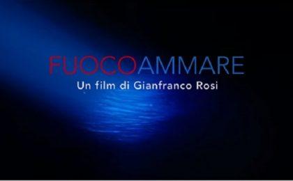 Fuocoammare, su Rai 3 il film di Gianfranco Rosi in corsa per gli Oscar 2017