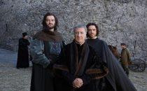 I Medici, cast della serie TV