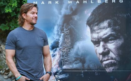 Mark Wahlberg torna al cinema: è Mike Williams in Deepwater – Inferno sull'Oceano