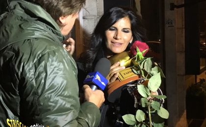 Pamela Prati, Tapiro d'Oro dopo il Grande Fratello Vip