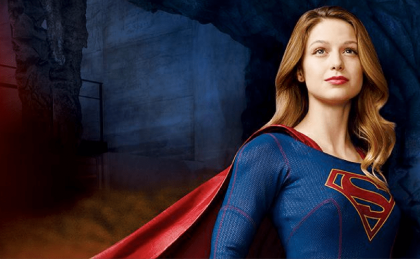Supergirl 2×16: anticipazioni e spoiler episodio crossover con The Flash