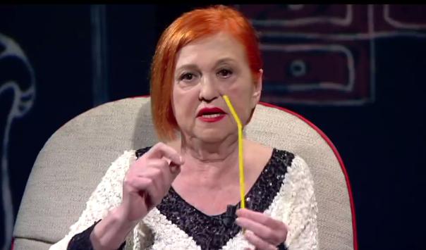 Wanna Marchi, L'Intervista di Costanzo: 'Oggi tornerei in TV, ma non venderò mai più'