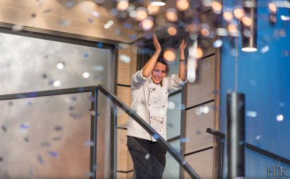 Hell's Kitchen Italia: ha vinto Carlotta Delicato la terza edizione del programma