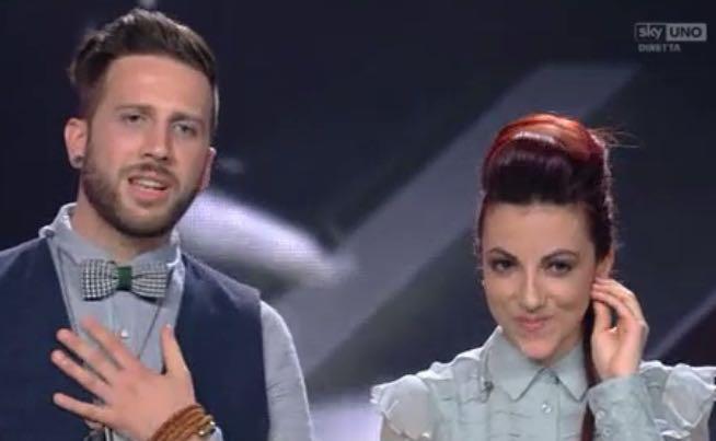 I Daiana Lou lasciano spontaneamente X Factor: 'La nostra felicità è altro'
