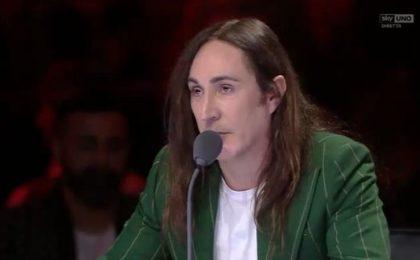 Manuel Agnelli sul Festival di Sanremo: 'E' diventato trash, ma ci tornerei'