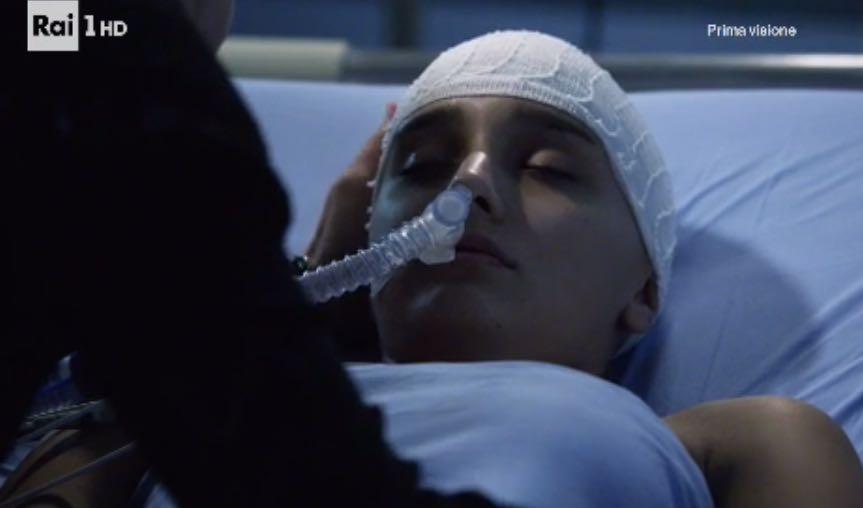 Nina sta per morire